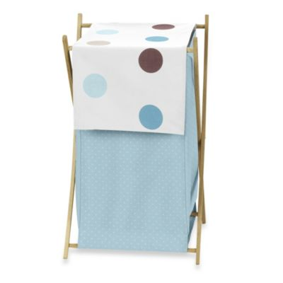 Blue Dot Nursery Decor