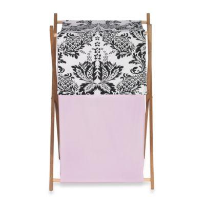 Sweet Jojo Designs Sophia Hamper