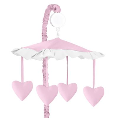 Sweet Jojo Designs Ballerina Musical Mobile