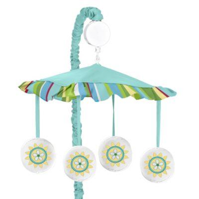 Sweet Jojo Designs Layla Musical Mobile