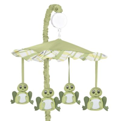Sweet Jojo Designs Leap Frog Musical Mobile