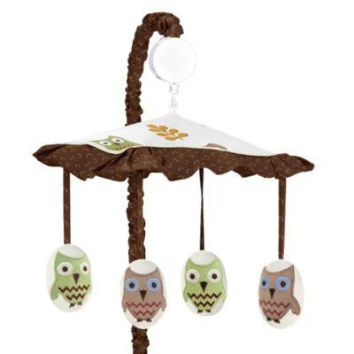 Owl Themed Mobile