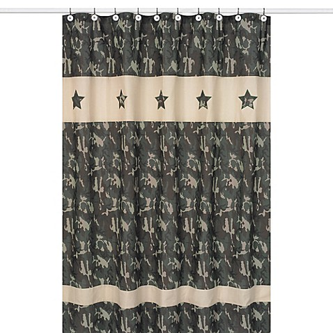 Buy Camo Curtains From Bed Bath Beyond