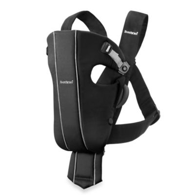 BABYBJORN® Baby Carrier Original in Black Spirit