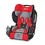 Recaro® Performance Sport Harness to Booster in Redd