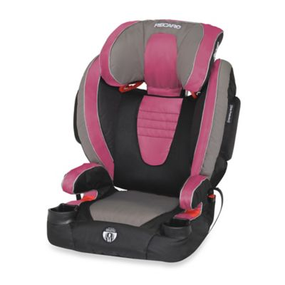 Recaro® Performance Booster in Rose