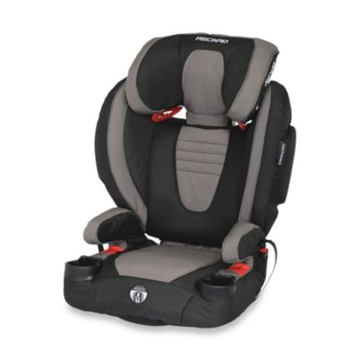 Recaro® Performance Booster in Knight
