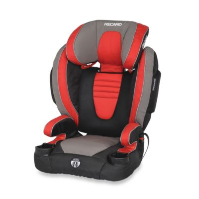 Recaro® Performance Booster in Redd