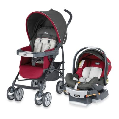 Chicco Stroller Travel