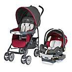 Chicco® Neuvo™ Travel System in Granita™