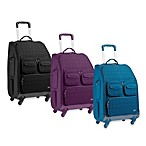Lug® Cruiser 4-Wheel Roller Bag