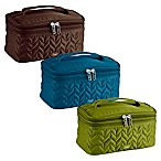 Lug® Two-Step Cosmetic Case