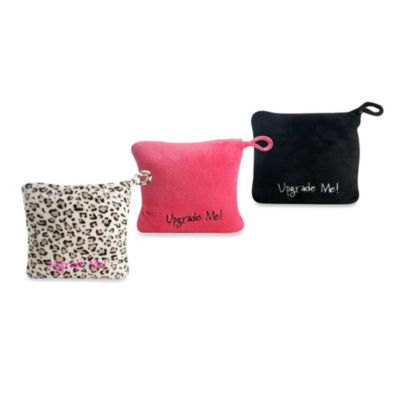 MIAMICA® Upgrade Me! Travel Blanket/Pillow in Pink