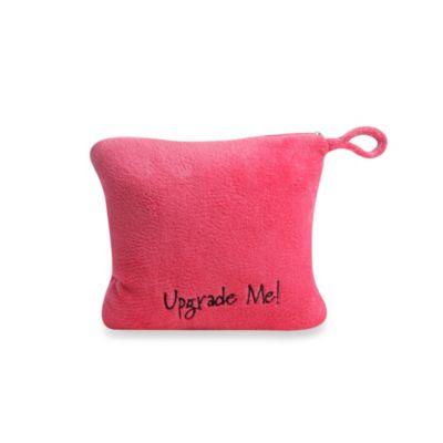 Make Travel Pillow