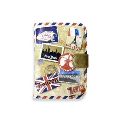 Passport Card Case