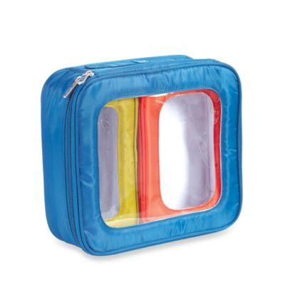 Lug® USA Bento Box 3-Piece Set