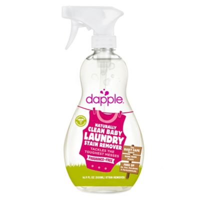 Dapple® Baby 16.9-Oz Fragrance-Free Stain Remover Spray