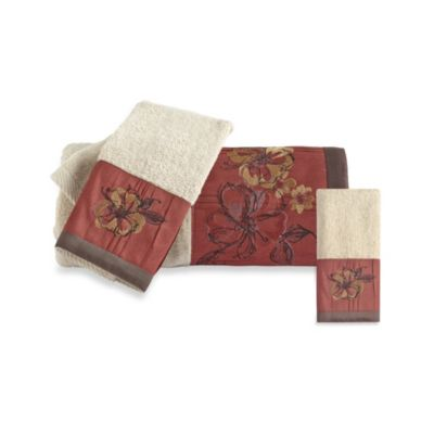 Croscill Portantina Hand Towel