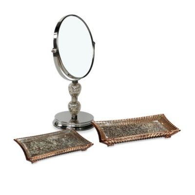 Wamsutta Sophia Bath Mirror