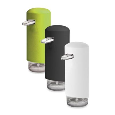 Better Living Foam Soap Dispenser