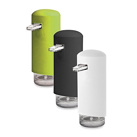 Buy Soap Dispensers Kitchen from Bed Bath & Beyond