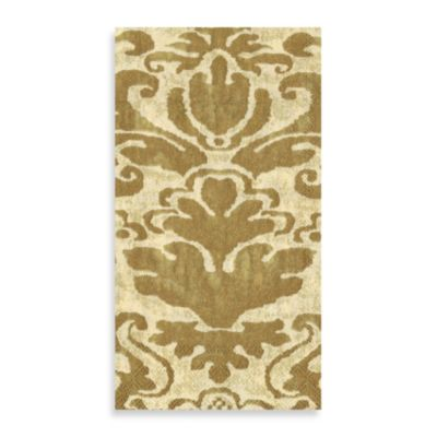 Palazzo Ivory Guest Towels, Pack of 15
