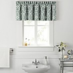 Vue® Signature Iron Gates Bathroom Window Valance