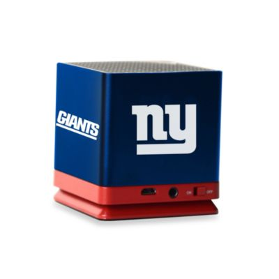 BLAST New York Giants Bluetooth Speaker