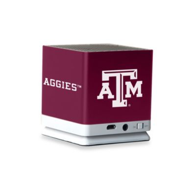 BLAST Texas A & M Bluetooth Speaker