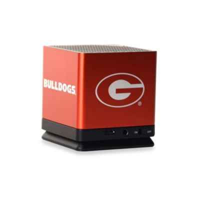 BLAST University of Georgia Bluetooth Speaker