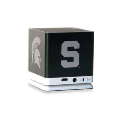 BLAST Michigan State Bluetooth Speaker