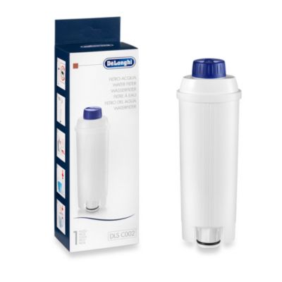 Water Filter for Delonghi Espresso and Bean to Cup Machines