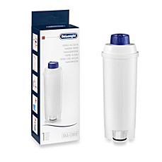 De'Longhi 5513292811 Water Filter for Espresso and Bean to Cup Machines