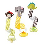 Mud Pie™ Animal Character Pacy Clip