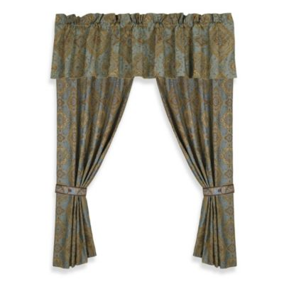 Bianca Luxury Window Valance