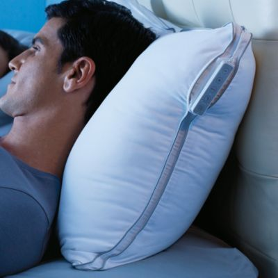 Pillow Memory Foam Better Than Down®