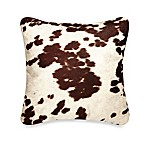 Udder Maddness Square Toss Pillow