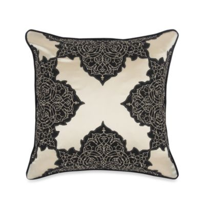 Blissliving® 18-Inch Henna Pillow