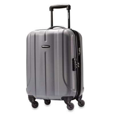 Samsonite® Fiero 28-Inch MT Spinner in Charcoal