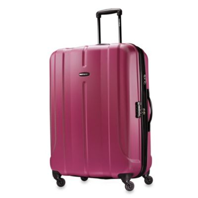 Samsonite® Fiero 28-Inch Spinner in Purple
