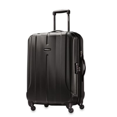 Samsonite® Fiero 24-Inch MT Spinner in Black