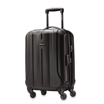 Samsonite® Fiero 20-Inch MT Spinner in Black