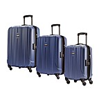 Samsonite® Fiero Spinner Collection in Blue