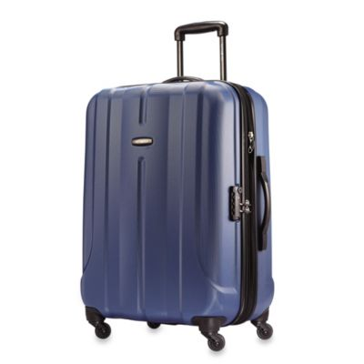 Samsonite® Fiero 28-Inch Spinner in Blue