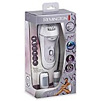 Remington® All-in-One Wet/Dry Epilator
