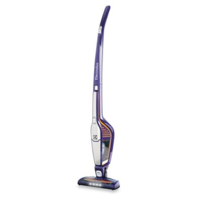 Electrolux Ergorapido® Power with Brushroll Clean, 2-in-1 Cordless Vacuum