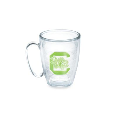 Tervis® University of South Carolina Emblem 15-Ounce Tumbler in Neon Green