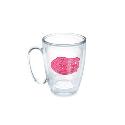 Tervis® University of Florida 15-Ounce Emblem Mug in Neon Pink