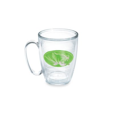 Tervis® University of Missouri 15-Ounce Emblem Mug in Neon Green