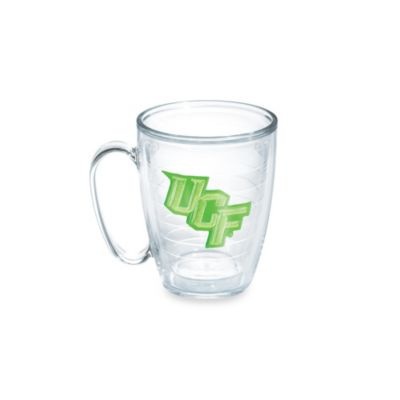 Tervis® University of Central Florida 15-Ounce Emblem Mug in Neon Green